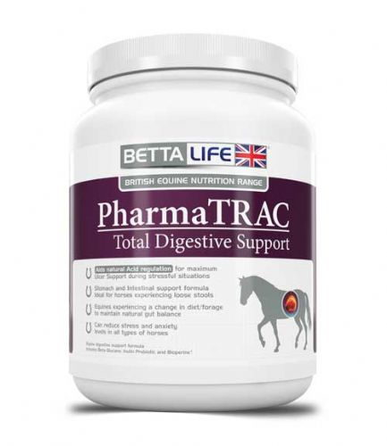 Bettalife - Pharmatrac - Total Digestive Support